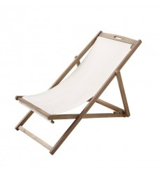 Location  Chaise chilienne blanc