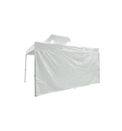 Location  Bâche mur de tente pliante 6m