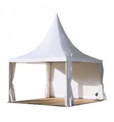 Location  Tente Pagode - Garden