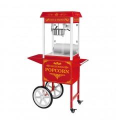 Location  Machine à Pop-corn