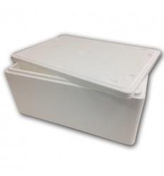 Location  Bac isotherme pour sac de 20kg