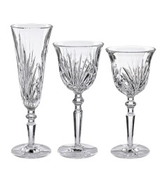 Location  Verre Gamme  Crystal