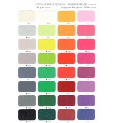 Jupponnage de scène coloris